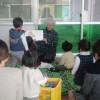 三木町母子愛育会で口腔育成支援
