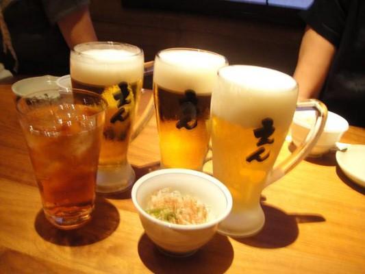 ビール11.7.22