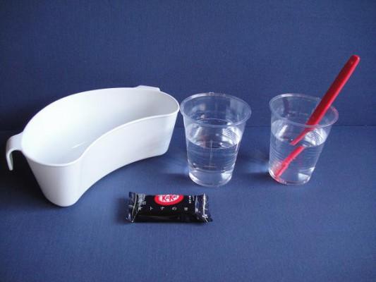 歯磨き指導グッズ1