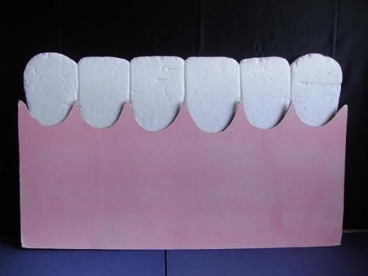 歯肉炎媒体1