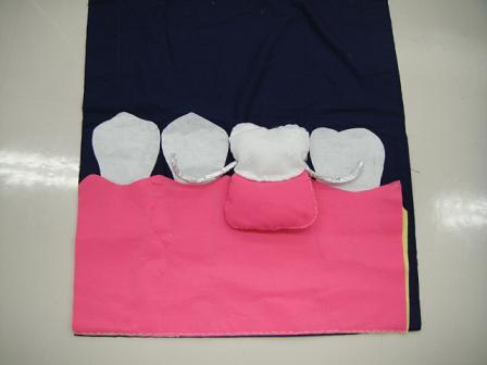 一本義歯媒体1