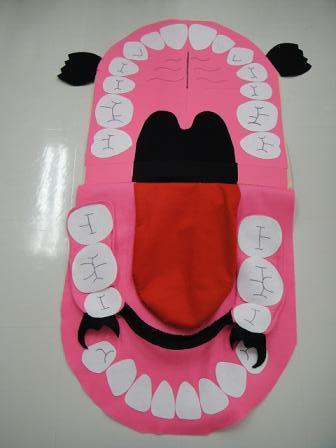 部分義歯媒体3