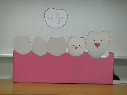 六歳臼歯媒体1