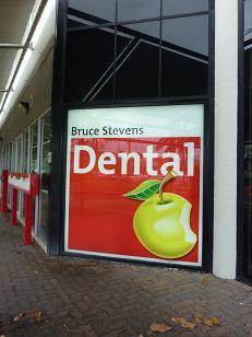 オーストラリア歯科医院